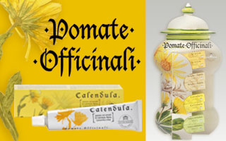 Creme Pomate Officinali